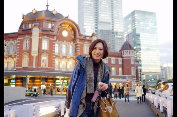 (日本東京都) 東京ステーションホテル 東京車站飯店 開房間文
