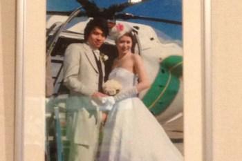 (日本愛知縣) 空中結婚超夯 名古屋直升機飛行體驗 把一億美金夜景盡收眼底@SECOヘリコプター