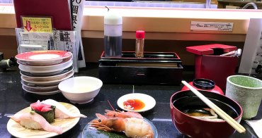 大排長龍人氣美食 池袋車站 壽司的美登利 迴轉壽司 活 西武池袋店