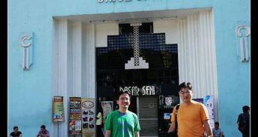 (馬來西亞) 吉隆坡中央市場(中央藝術坊)綜合介紹