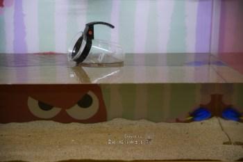 秋田男鹿半島 GAO水族館 日本海西側絕景 海底總動員2場景再現