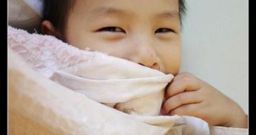 (Choyce育兒經) 從口水被的爭奪戰看家庭教育的養成