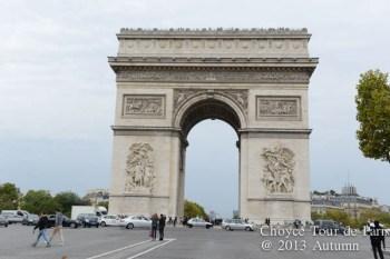 (法國巴黎) Champs-Élysées 香榭大道美食餐廳推薦 Mood Paris 美味大推薦