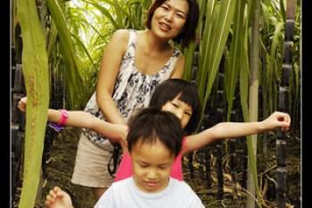 (Choyce育兒經) 輕鬆培養兄弟姐妹情誼-分享是一門人生必修課