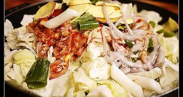 (韓國美食) 濟州島 Dakgalbi 辣炒雞排 之吃到小腹微凸無怨尤