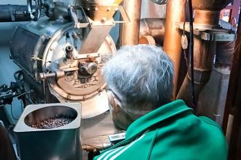 隱身銀座巷弄間 日本咖啡職人 只賣咖啡的咖啡店 Café de L'Ambre Perfect own roast hand drip 「珈琲だけの店」