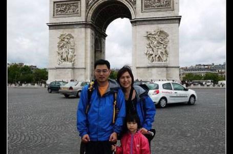 (歐洲) 讓我們戶外教學去歐洲自助旅行!
