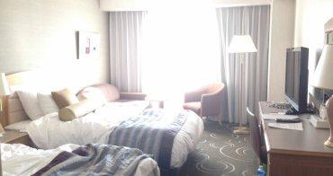 新千歲空港旁 購物超方便住宿推薦  ANA Crowne Plaza Chitose飯店(12歲以下孩子免費,添寢不加床)千歲ANA皇冠假日酒店