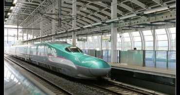 (親子遊日本) 日本美食推薦 超人氣夢幻逸品火車便當 E5系はやぶさ弁当