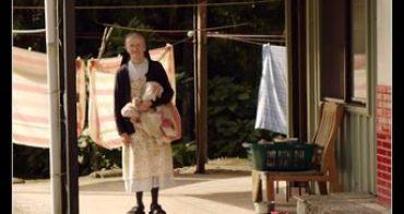(台灣好好玩) 嘉義阿里山 奮起湖天主堂 偶遇修女的澄澈美好