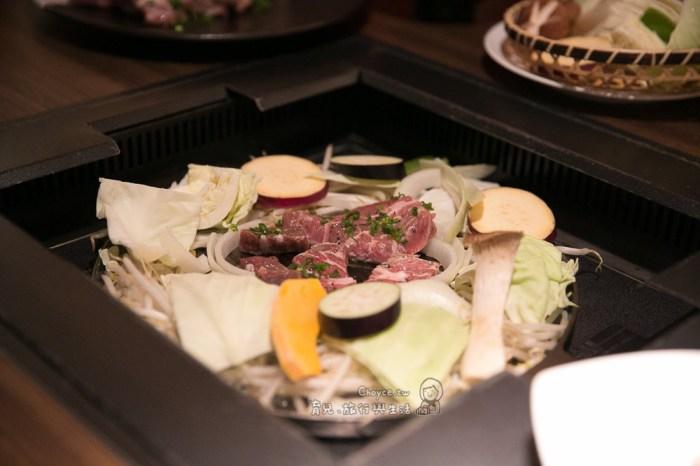 成吉思汗烤羊肉 佐 冬季奧運跳雪台與札幌新百萬夜景@大倉山 Lamb Dining
