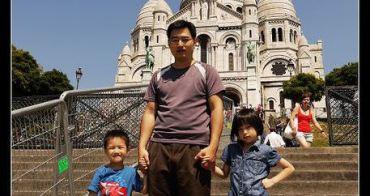 (歐洲) 親子共遊歐洲的靈魂人物-洪爸