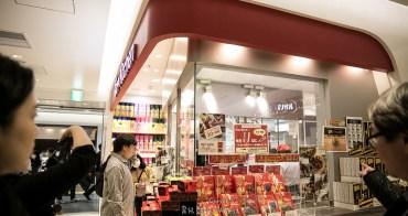 (東京車站美食推薦) 現點現做巧克力甜筒超強組合 ぐりこ・や Kitchen Glico甜點屋@東京車站一番街 菓子樂園「東京おかしランド」