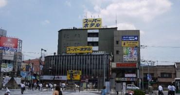 (住宿推薦) 奈良 JR站前LOHAS super hotel