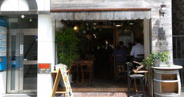 札幌餐酒館 山貓Bar 巴黎小清新 札幌車站與時計台附近 食いしん坊の多い料理店   山猫バル