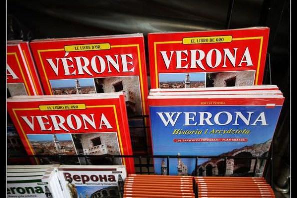 (歐洲) 義大利VERONA維洛納<--羅密歐與茱麗葉的家鄉