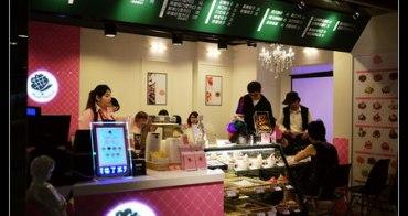(台灣好好味) 台北車站 來自比利時的玻爾鬆餅 吃鬆餅作公益,黃靖倫一日店長活動