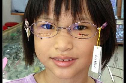 (Choyce育兒經) 小孩成長所需的10種維他命 (視力保健應注意)
