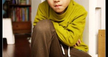(Choyce育兒經) 標新立異的四歲男孩,爸爸媽媽有對策!