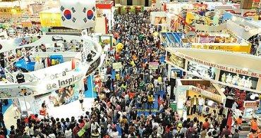 (ITF連線報導) 2011 ITF 台北國際旅展 有吃有拿還可以看表演 6大攻略公開