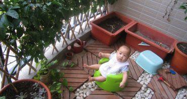 子喬子鈞家的後花園