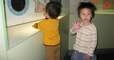 子喬:弟弟像大野狼