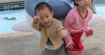 (台灣好好玩) 20091010子喬子鈞墾丁玩沙