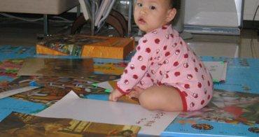 (Choyce育兒經) 兩歲嬰兒學閱讀,媽媽準備好了嗎?