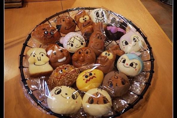 (橫濱) 麵包超人博物館 麵包超人錢坑,你有自信能全身而退嗎? 麵包超人麵包篇