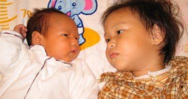 (Choyce育兒經) 老二剛出生,老大惹得媽媽快抓狂怎麼解?
