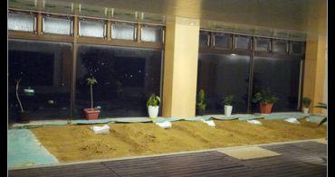(日本富山縣) 日本本州也有砂風呂? 砂風呂の宿ふくみつ 華山温泉旅館