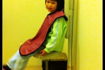 (Choyce雜感) 請尊重孩子的身體自主權