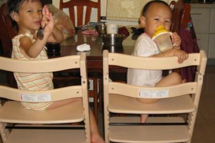 (好物推薦) Aprica成長型餐椅