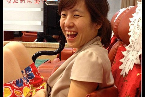 (台灣好好玩)日本人在台灣,夜生活密貼採訪