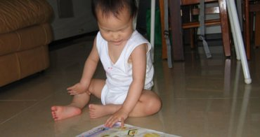 (Choyce育兒經) 三歲娃學四種語言 溝通倒退到只講BB語?