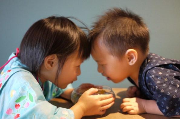 (Choyce育兒經) 孩子打架應該怎麼處理?