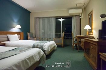 仙台住宿推薦 outlet旁購物超方便 Best Western Hotel ベストウエスタンホテル仙台