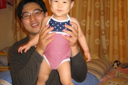 平衡報導!! 只有爸爸做得到的事