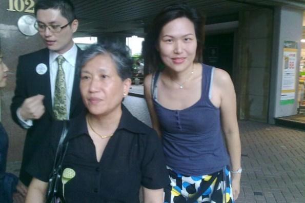 6月21日我在台北聽洪蘭演講
