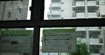 (京都情報)7/20到8/31 當個ECO Summ吧