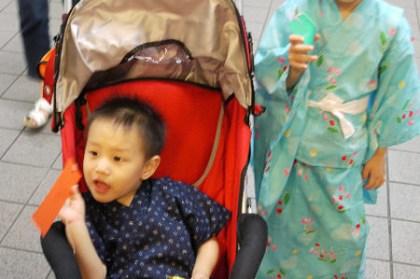 (日本)20100707 大阪 星愛七夕まつり