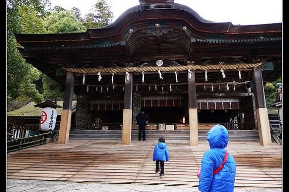 (日本) 20101214 香川 琴平町金刀比羅宮