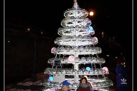 (日本北海道) 20101222 北海道 小樽聖誕點燈