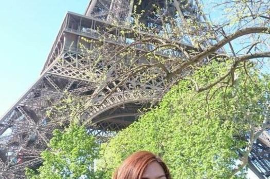 (法國巴黎必訪) Tout coeur avec vous Paris, je t'aime 巴黎地標:Tour Eiffel 艾菲爾鐵塔攻頂四小時全記錄