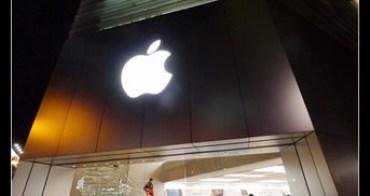 (日本購物) 我在日本大阪咬蘋果 iPad Mini開箱