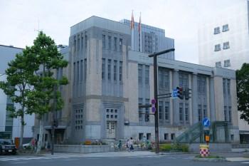 最有味道的咖啡廳 北菓樓札幌本館 北海道廳立圖書館老屋新建設