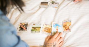 (小小孩愛閱讀) 『知識線,環球旅行篇』Cardline Globetrotter 地圖桌遊 遊戲中學習真好玩 輕鬆遊歷6大洲,109個國家(繁體版才有台灣喔)