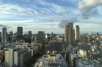 (大阪住宿推薦) 超五星聖瑞吉斯飯店The St. Regis Osaka 開房間文 絕美景觀讓人捨不得閤眼睡覺