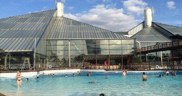 (巴黎Fun暑假) Follow me Paris 大小通吃 室內外都能玩通海 巴黎水上樂園 aquaboulevard