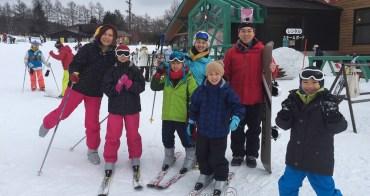 (Choyce育兒經) 從滑雪看教養 服從紀律才是展翅飛翔的關鍵
